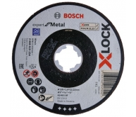 Disque Expert for Metal X-Lock